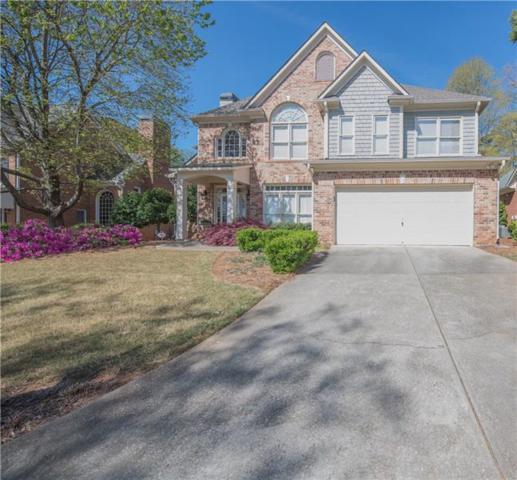 3214 Millwood Trail SE, Smyrna, GA 30080 (MLS #5993820) :: Carr Real Estate Experts