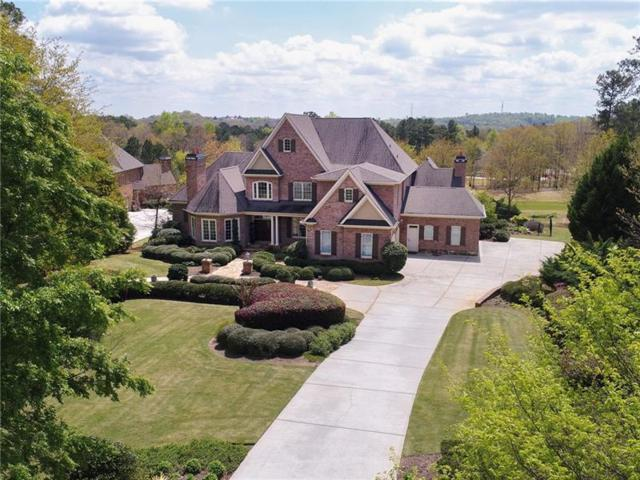5787 Allee Way, Braselton, GA 30517 (MLS #5993825) :: Carr Real Estate Experts