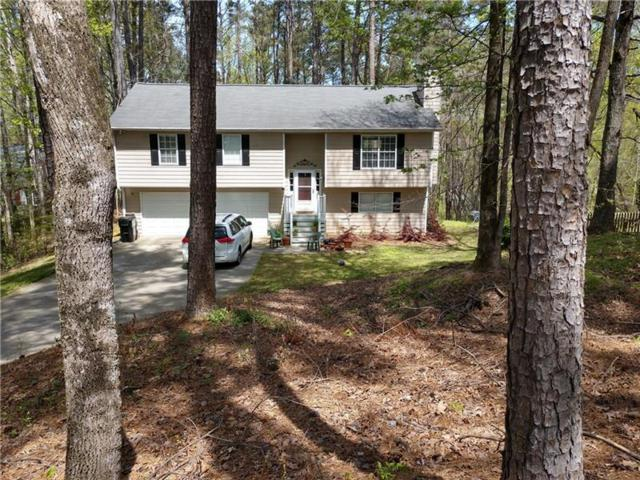 3890 Mountain View Road NW, Kennesaw, GA 30152 (MLS #5993834) :: Kennesaw Life Real Estate