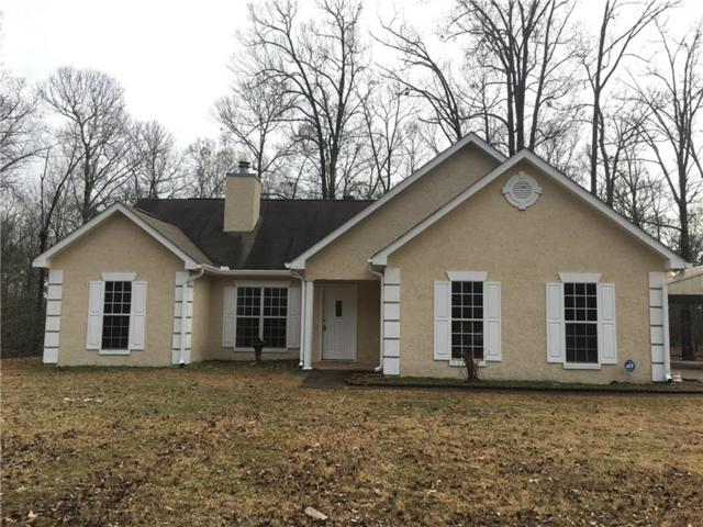 139 Edgemont Drive, Lagrange, GA 30240 (MLS #5993846) :: Carr Real Estate Experts