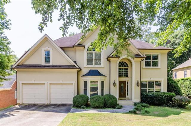 635 Sweet Stream Trace, Duluth, GA 30097 (MLS #5993866) :: The Russell Group