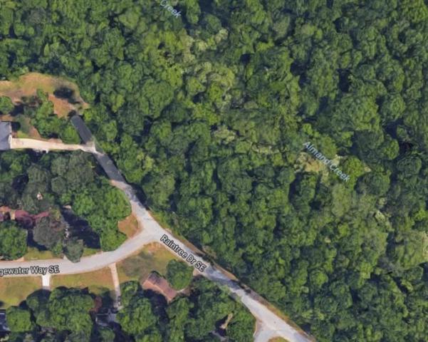2936 Raintree Drive SE, Conyers, GA 30094 (MLS #5993878) :: The Bolt Group