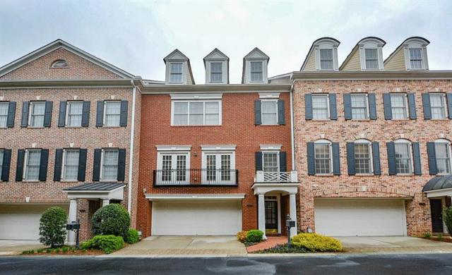 2317 English Ivy Court SE, Atlanta, GA 30339 (MLS #5993902) :: Carr Real Estate Experts