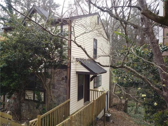 1424 Ridgecrest Lane SE, Smyrna, GA 30080 (MLS #5993913) :: North Atlanta Home Team