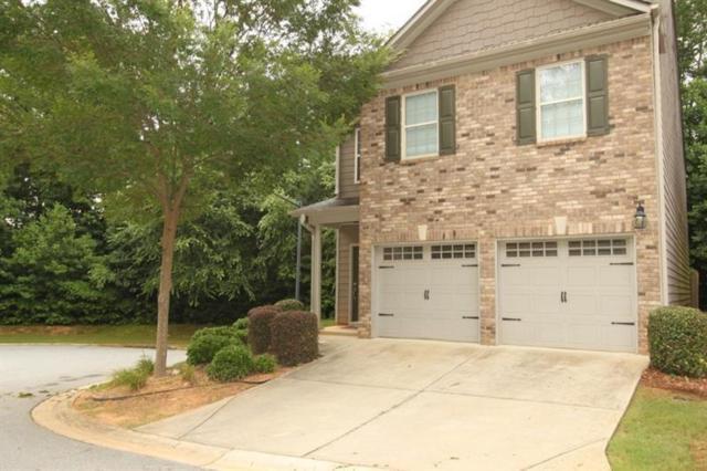 124 Tyson Woods Road, Acworth, GA 30102 (MLS #5993915) :: North Atlanta Home Team