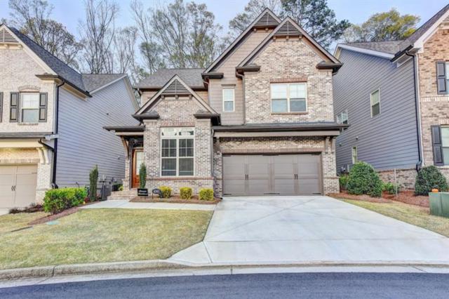 4365 Bellview Lane, Duluth, GA 30097 (MLS #5993917) :: Carr Real Estate Experts