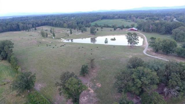 0 Red Bud Road, Ranger, GA 30734 (MLS #5993940) :: Carr Real Estate Experts