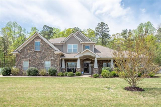9461 Forest Crown Drive, Fortson, GA 31808 (MLS #5993954) :: Carr Real Estate Experts