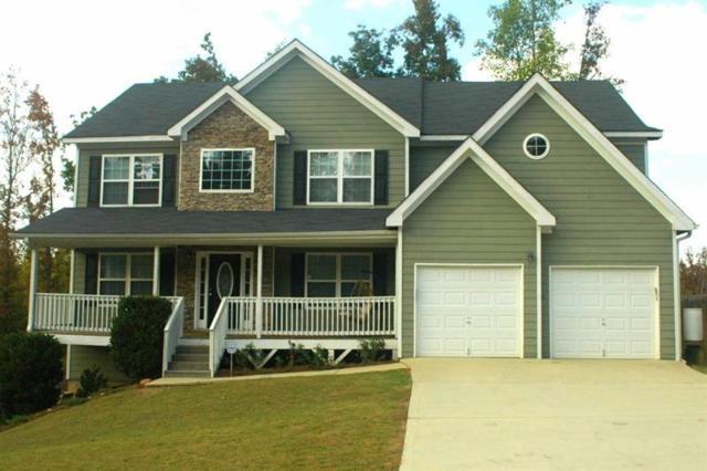 283 Charles Towne Avenue #283, Dallas, GA 30157 (MLS #5993959) :: Kennesaw Life Real Estate