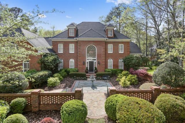 805 Malvern Hill, Johns Creek, GA 30022 (MLS #5993968) :: North Atlanta Home Team