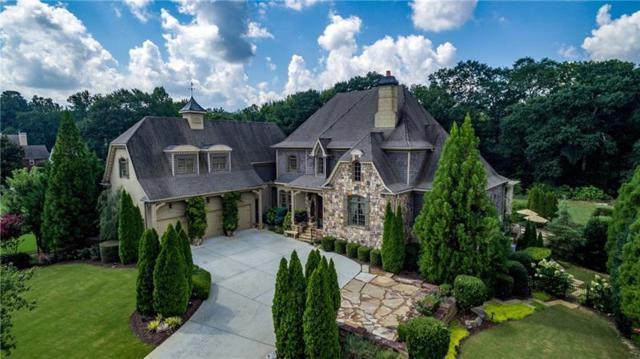5295 Chelsen Wood Drive, Johns Creek, GA 30097 (MLS #5993972) :: North Atlanta Home Team