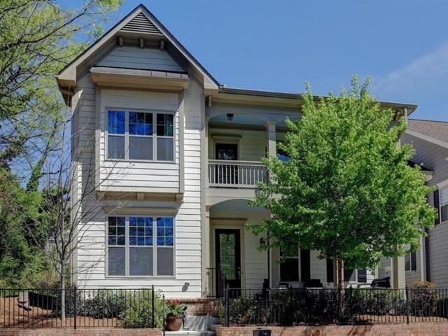 256 Hunt Street NE, Marietta, GA 30060 (MLS #5993975) :: North Atlanta Home Team