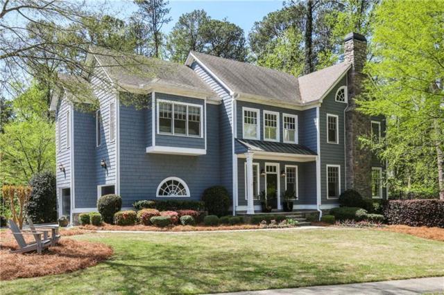 1143 Sheridan Court NE, Atlanta, GA 30324 (MLS #5993981) :: Carr Real Estate Experts
