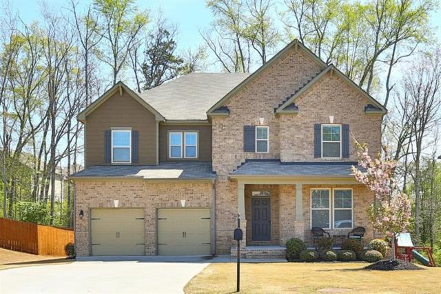 4375 Carver Court, Cumming, GA 30040 (MLS #5993987) :: Carr Real Estate Experts