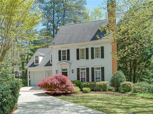 20 Parkside Court NE, Atlanta, GA 30342 (MLS #5994002) :: North Atlanta Home Team