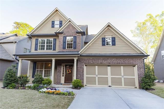65 Red Fountain Lane, Dallas, GA 30157 (MLS #5994056) :: Carr Real Estate Experts
