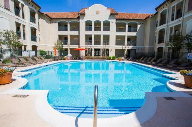 955 Juniper Street NE #1116, Atlanta, GA 30309 (MLS #5994069) :: Kennesaw Life Real Estate
