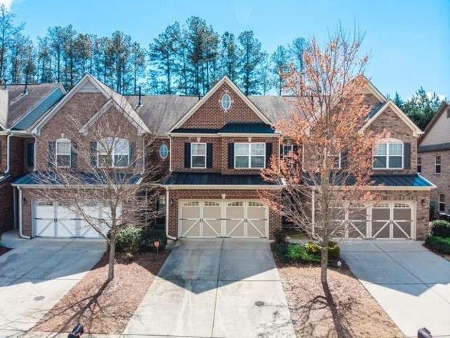 5385 Donehoo Court, Alpharetta, GA 30005 (MLS #5994070) :: North Atlanta Home Team