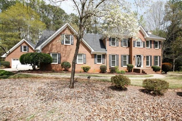120 Emerald Drive, Mcdonough, GA 30253 (MLS #5994083) :: Carr Real Estate Experts