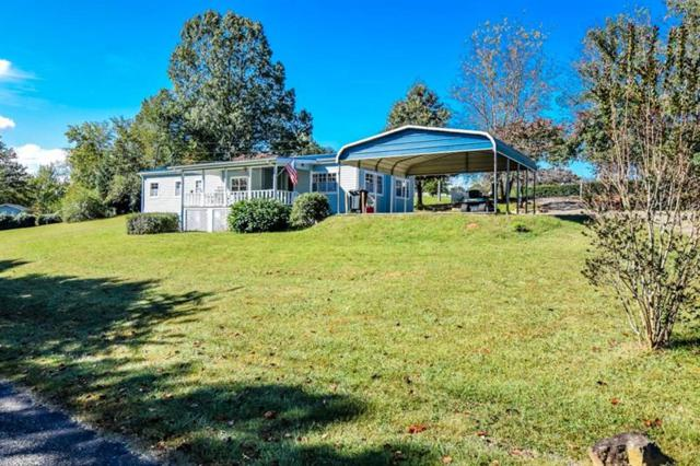 3704 Ford Circle, Young Harris, GA 30582 (MLS #5994088) :: Carr Real Estate Experts