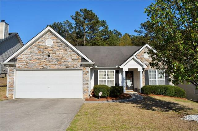 96 Covington Drive, Hiram, GA 30141 (MLS #5994094) :: Carr Real Estate Experts