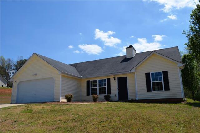 209 Jordan Lane, Carrollton, GA 30116 (MLS #5994098) :: Carr Real Estate Experts