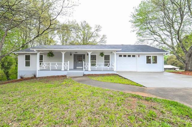 1195 Center Street SW, Mableton, GA 30126 (MLS #5994100) :: Carr Real Estate Experts