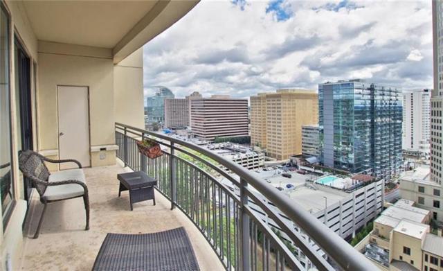 3445 Stratford Road NE #2108, Atlanta, GA 30326 (MLS #5994127) :: Rock River Realty