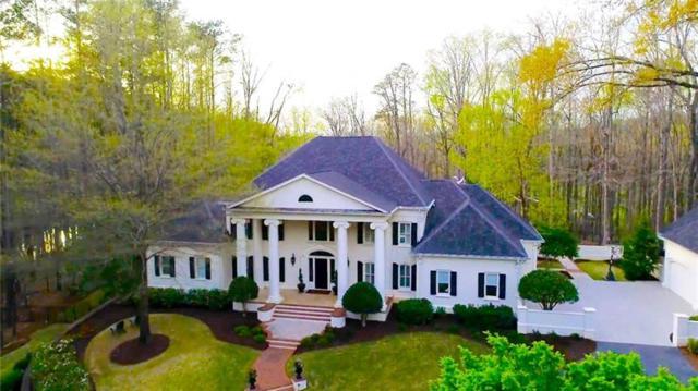 540 Dorris Road, Milton, GA 30004 (MLS #5994140) :: North Atlanta Home Team