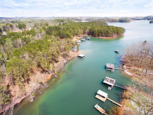 Lot 10 Still Road, Cumming, GA 30041 (MLS #5994143) :: Carr Real Estate Experts