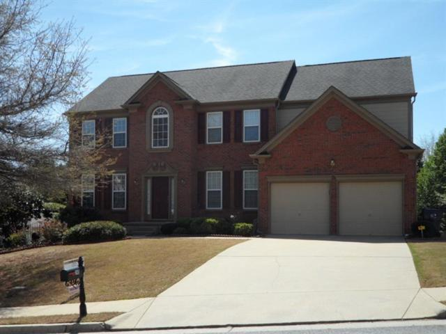 240 Albrighton Court, Suwanee, GA 30024 (MLS #5994166) :: The North Georgia Group