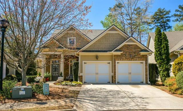 4330 Glen Vista Court, Duluth, GA 30097 (MLS #5994189) :: Todd Lemoine Team