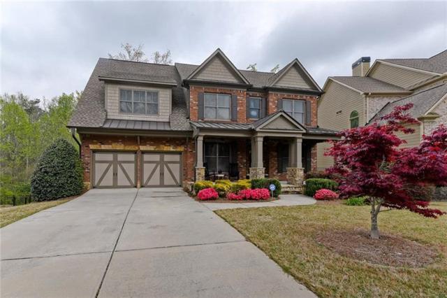 4195 Hill House Road SW, Smyrna, GA 30082 (MLS #5994202) :: Carr Real Estate Experts
