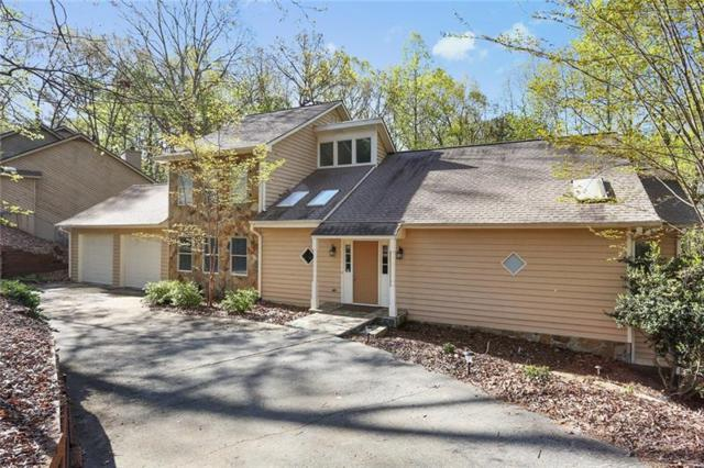 350 Spyglass Bluff, Johns Creek, GA 30022 (MLS #5994228) :: North Atlanta Home Team