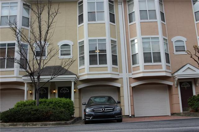375 Highland Avenue NE #1014, Atlanta, GA 30312 (MLS #5994230) :: Buy Sell Live Atlanta