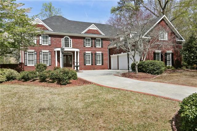 231 Lindsey Place NE, Marietta, GA 30067 (MLS #5994246) :: North Atlanta Home Team