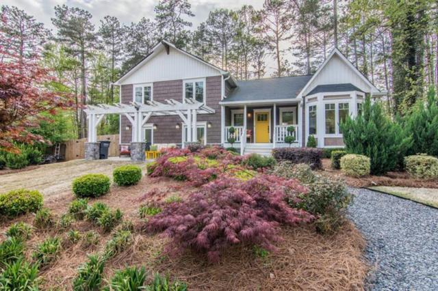 5393 Telford Court, Powder Springs, GA 30127 (MLS #5994255) :: Carr Real Estate Experts