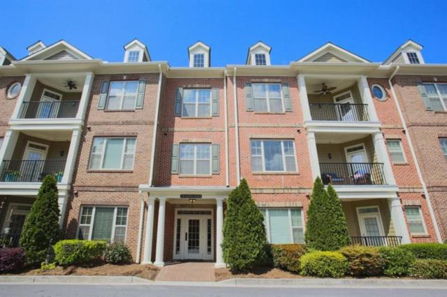 7265 Glisten Avenue #135, Sandy Springs, GA 30328 (MLS #5994276) :: North Atlanta Home Team