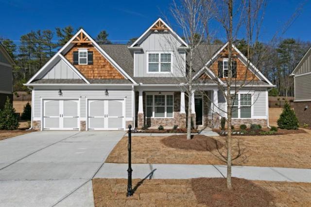 88 Twelve Oaks Drive, Cartersville, GA 30120 (MLS #5994293) :: North Atlanta Home Team