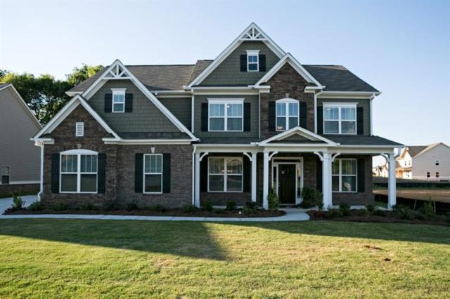 29 Twelve Oaks Drive, Cartersville, GA 30120 (MLS #5994296) :: North Atlanta Home Team