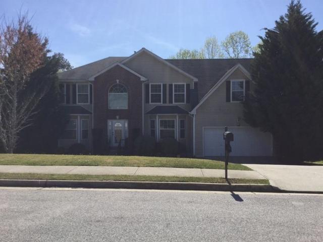 4601 Glider Circle, Douglasville, GA 30135 (MLS #5994319) :: Carr Real Estate Experts