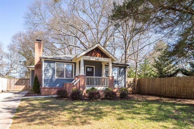 2162 Oakview Road SE, Atlanta, GA 30317 (MLS #5994328) :: North Atlanta Home Team