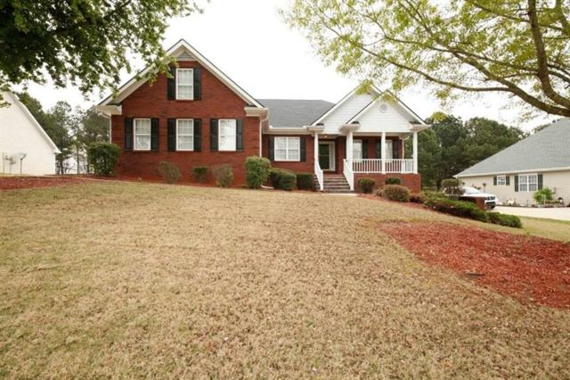4231 Old Wood Drive, Conyers, GA 30094 (MLS #5994337) :: Carr Real Estate Experts