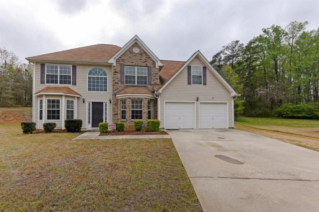 135 Hanes Creek Drive, Stockbridge, GA 30281 (MLS #5994344) :: RE/MAX Paramount Properties