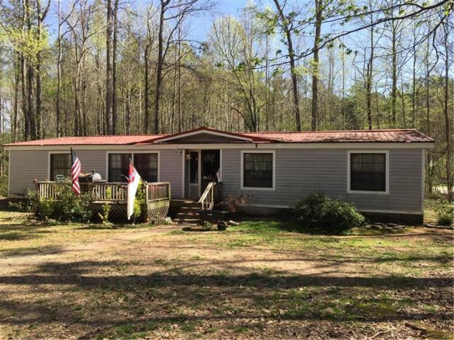 7088 Georgia Highway 120, Bremen, GA 30110 (MLS #5994357) :: Main Street Realtors