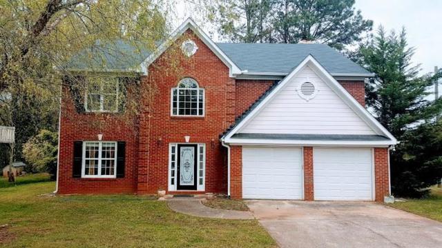 3624 Nature Walk Trail SW, Marietta, GA 30060 (MLS #5994372) :: Carr Real Estate Experts