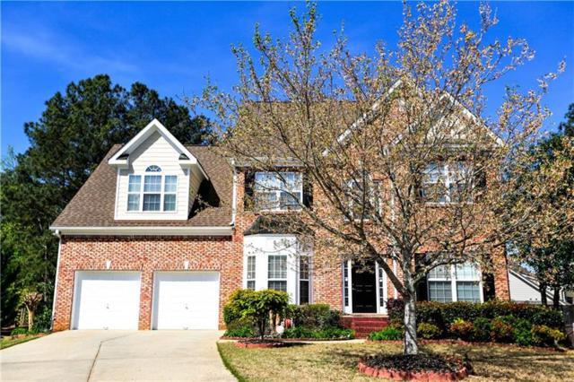 3910 Suwanee Place Drive, Suwanee, GA 30024 (MLS #5994384) :: Carr Real Estate Experts