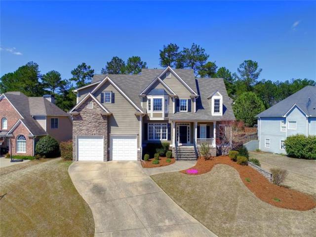 593 Golf Crest Drive, Acworth, GA 30101 (MLS #5994386) :: North Atlanta Home Team