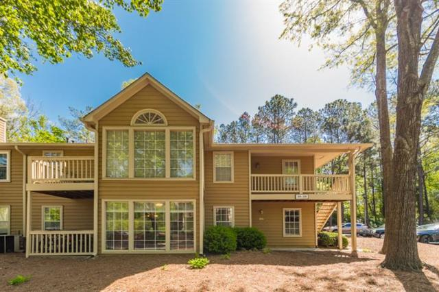 206 Country Park Drive SE, Smyrna, GA 30080 (MLS #5994401) :: Carr Real Estate Experts