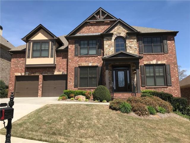 5145 Habersham Hills Drive, Suwanee, GA 30024 (MLS #5994424) :: North Atlanta Home Team